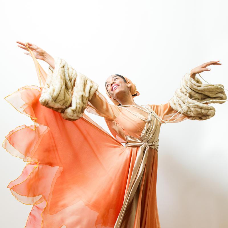Marigny Opera Ballet, Follies of 1915