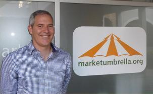 Richard McCarthy, Executive Director of the Crescent City Farmer's Market