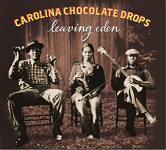 The Carolina Chocolate Drops.