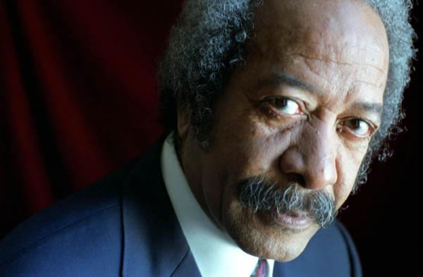 Allen Toussaint headlines this week's Music Inside Out.