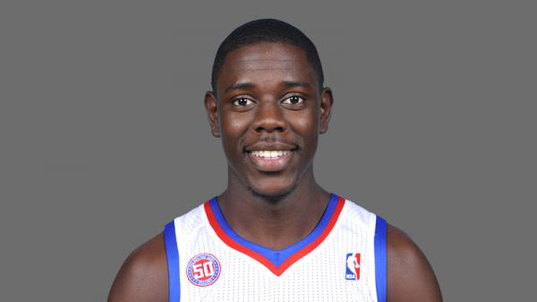 The Pelicans picked up guard Jrue Holiday, pictured here, and the 42nd draft pick overall from the Philadelphia 76ers in exchange for Nerlens Noel and a 2014 first-round draft pick.