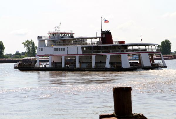 The reduced hours of the Algiers ferry should come as no surprise to those who have talked about options for years but done little to implement them.