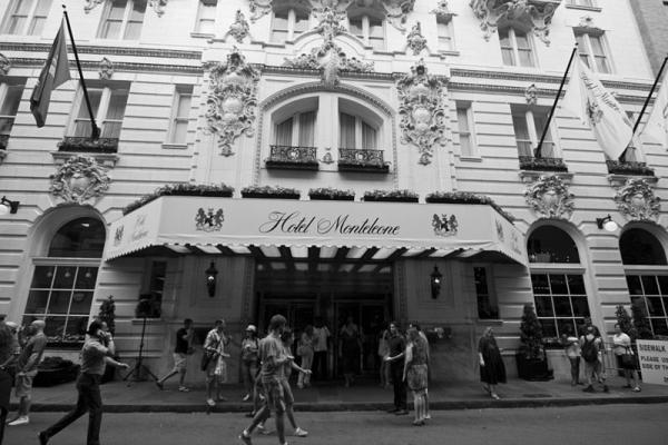 Each July, the Hotel Monteleone becomes the epicenter for Tales of the Cocktail, an internationally attended event in celebration of the cocktail.