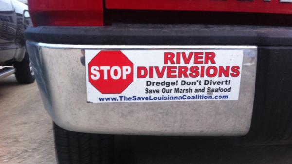 Save Louisiana Coalition.