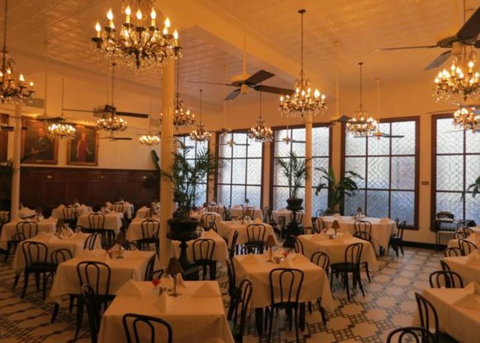 Honduran Restaurant In New Orleans