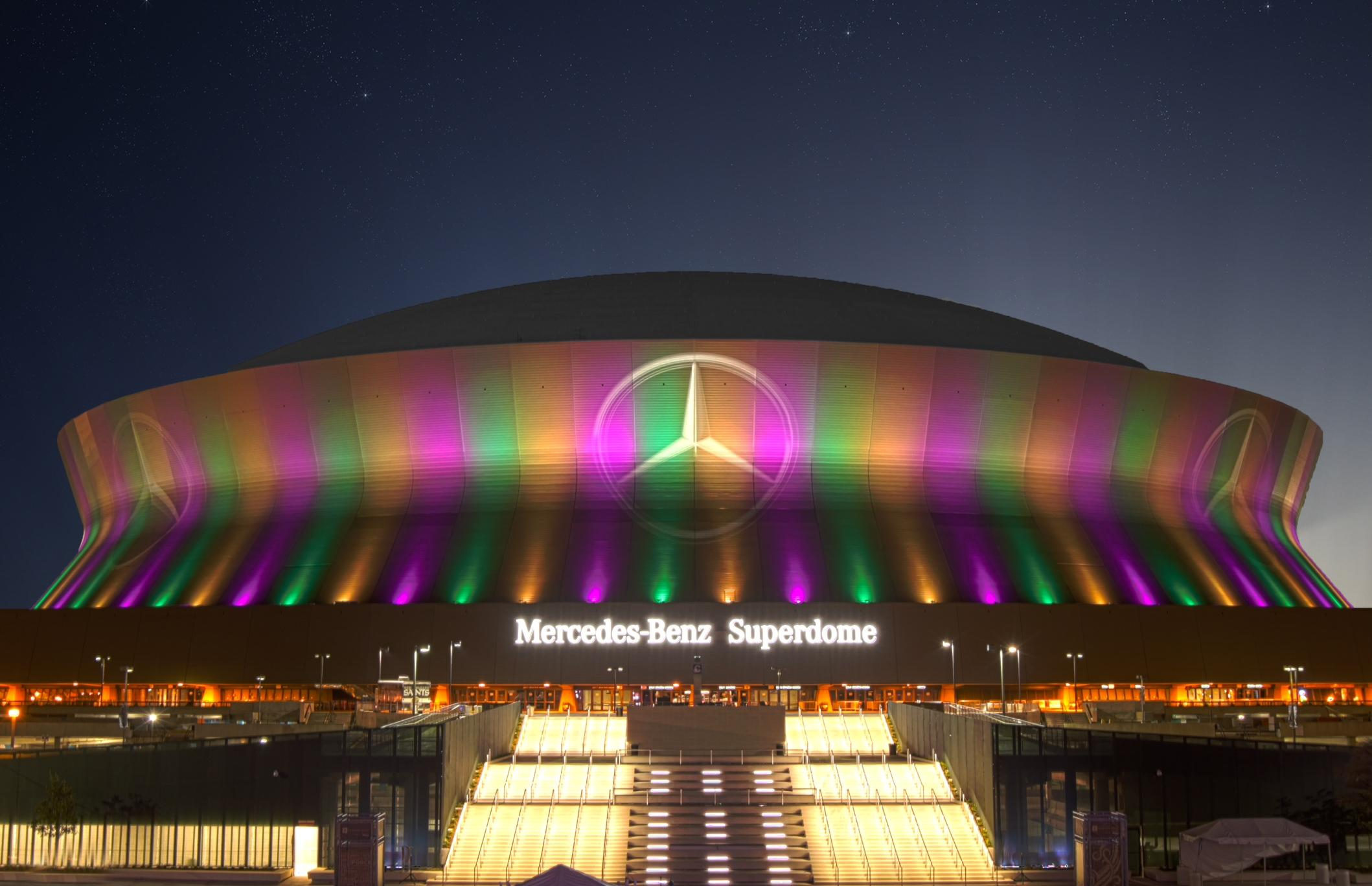 New Orleans Named Finalist In Bid For 2018 Super Bowl | WWNO