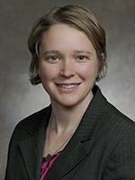 Rep. Mandy Wright(D)-Wausau