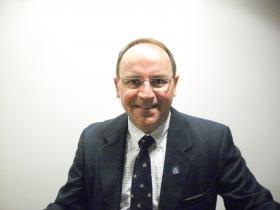 State Senator Tom Tiffany(R-Hazelhurst)
