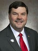 34th Assembly Rep. Rob Swearingen