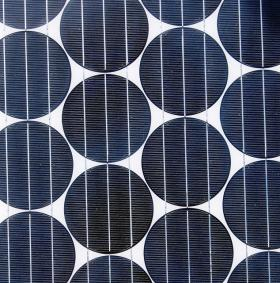 Solar energy will be one topic this weekend at the Midwest Renewable Energy Fair.