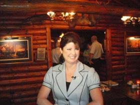 Lt. Governor Rebecca Kleefisch