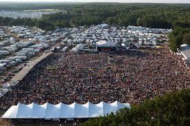 Hodag Country Music Festival