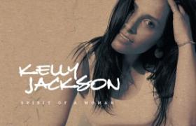 Kelly Jackson's Spirit of a Woman CD