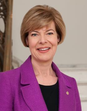 U.S. Senator Tammy Baldwin(D-Wi.)