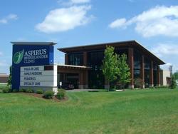Aspirus Rhinelander Clinic