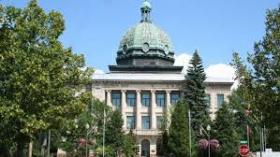 Oneida county courthouse