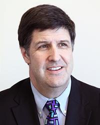 PSC Chairman Phil Montgomery