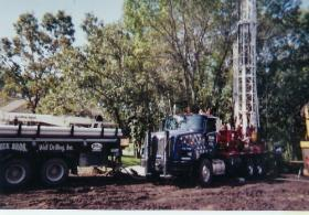 A proposed state Senate bill would change the approval process for commercial wells.
