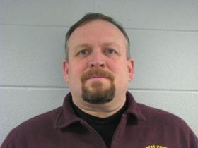 Sheriff John Dennee