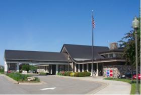 Rhinelander-Oneida County Airport