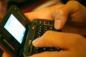 New scams may catch unlucky users via text message.