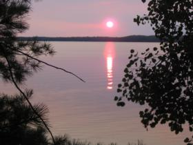 Grindstone Lake, Sawyer county
