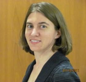 Erica Brewster