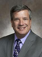 Rep. John Nygren(R-Marinette)