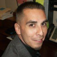 Brandon Thoms, Lac Du Flambeau Tribe Director of Public Relations