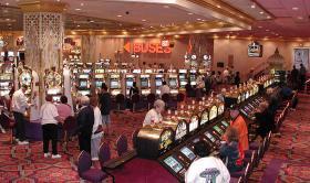 Casino activity