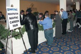 Job Fair in Virginia