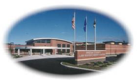 Oneida County Law Enforcement Center