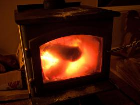 WPS and the American Lung Association want people to update older woodstoves with newer technology.