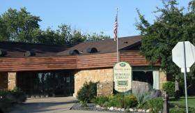 Olson Memorial Library