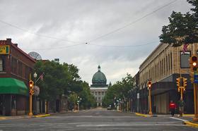 Oneida County Courthouse, Rhinelander