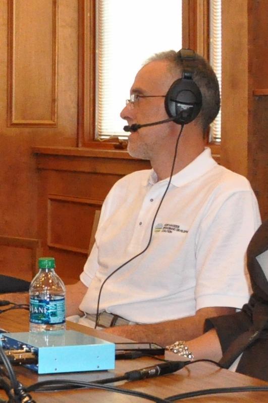 Don Sidlowski, Northwoods broadband consultant