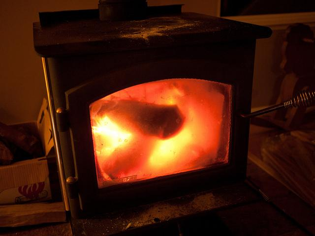 Some Counties Eligible For Woodstove Exchange Program Wxpr