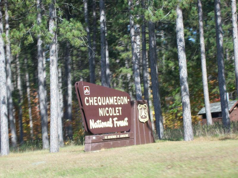 Chequamegon-Nicolet National Forest | WXPR