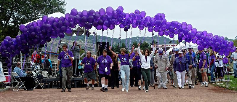 Relay For Life Looking for Teams    WXPR