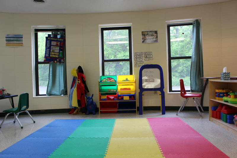 Starlight Centers for Inclusion in Rhinelander.
