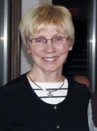 Mary Jo Berner
