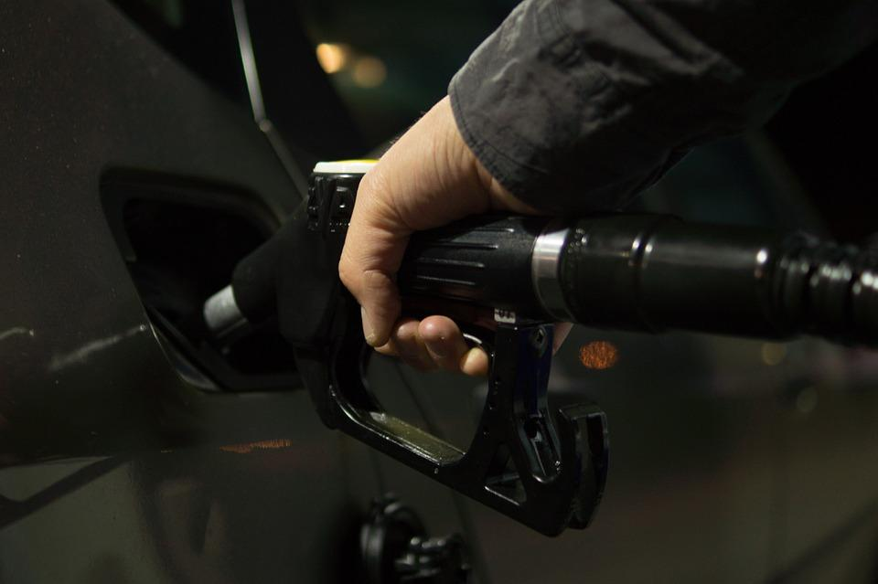 Jacksonville-area gas prices are up and expected to keep climbing