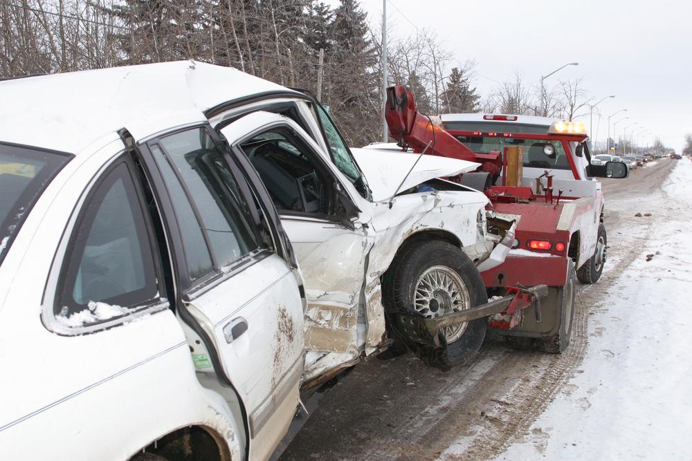 Tow Trucks in Action Tow Truck Operators Applaud