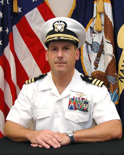 Navy pilot slot ocs