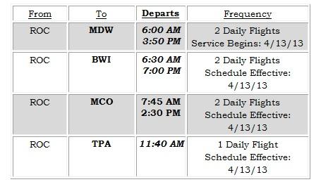 Www United Airlines Flight Schedule