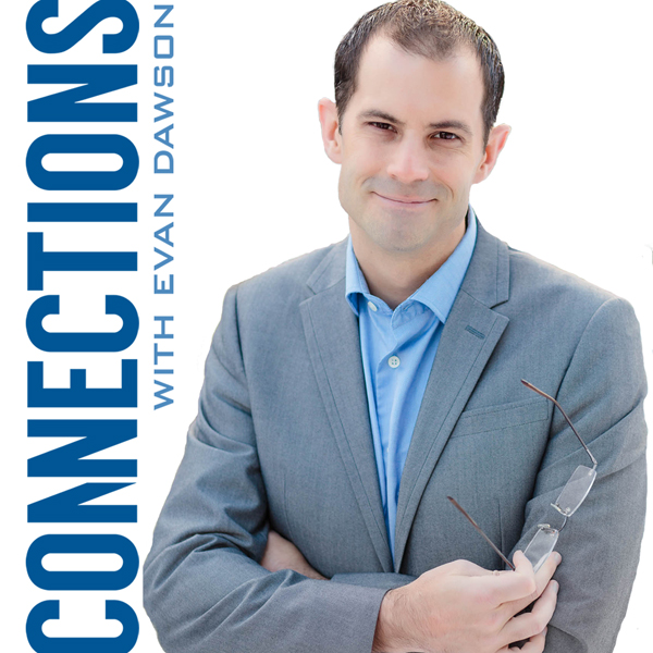 Connections with Evan Dawson: Featured Audio