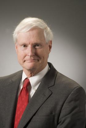 RIT President Bill Destler