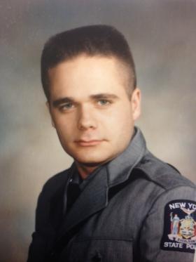 Trooper Ross M Riley