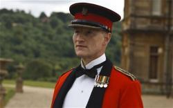 Alastair Bruce's is historical adviser to the PBS Masterpiece series Downton Abbey which airs on WXXI.