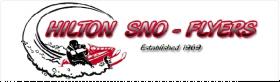 HIlton Sno-Flyers Logo